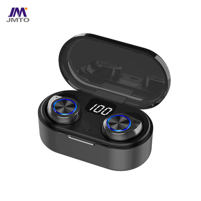 Hot selling TWS Earphones Wireless touchable earbuds LED diaplay